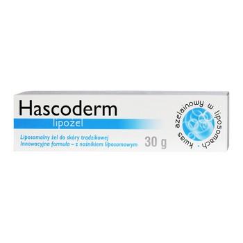 Hascoderm lipożel
