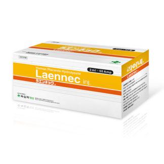 Laennec placenta