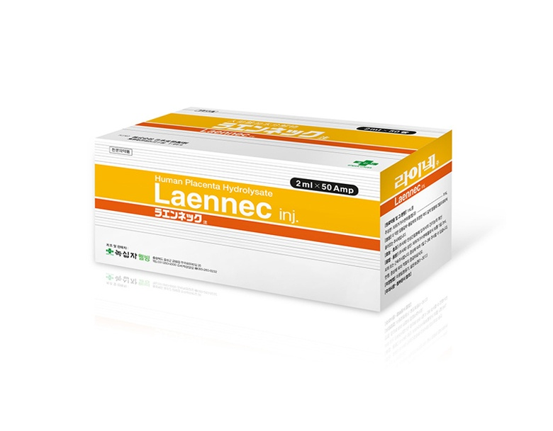 Laennec-placenta