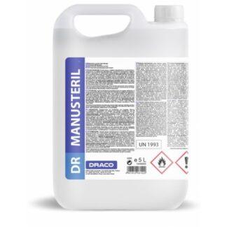 Dr Manusteril preparat do dezynfekcji