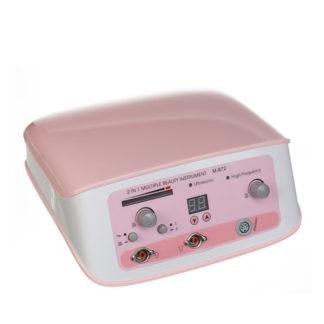 darsonvalizacja i ultradźwięki urządzenie