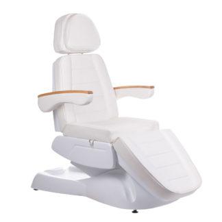 Fotel kosmetyczny elektryczny lux