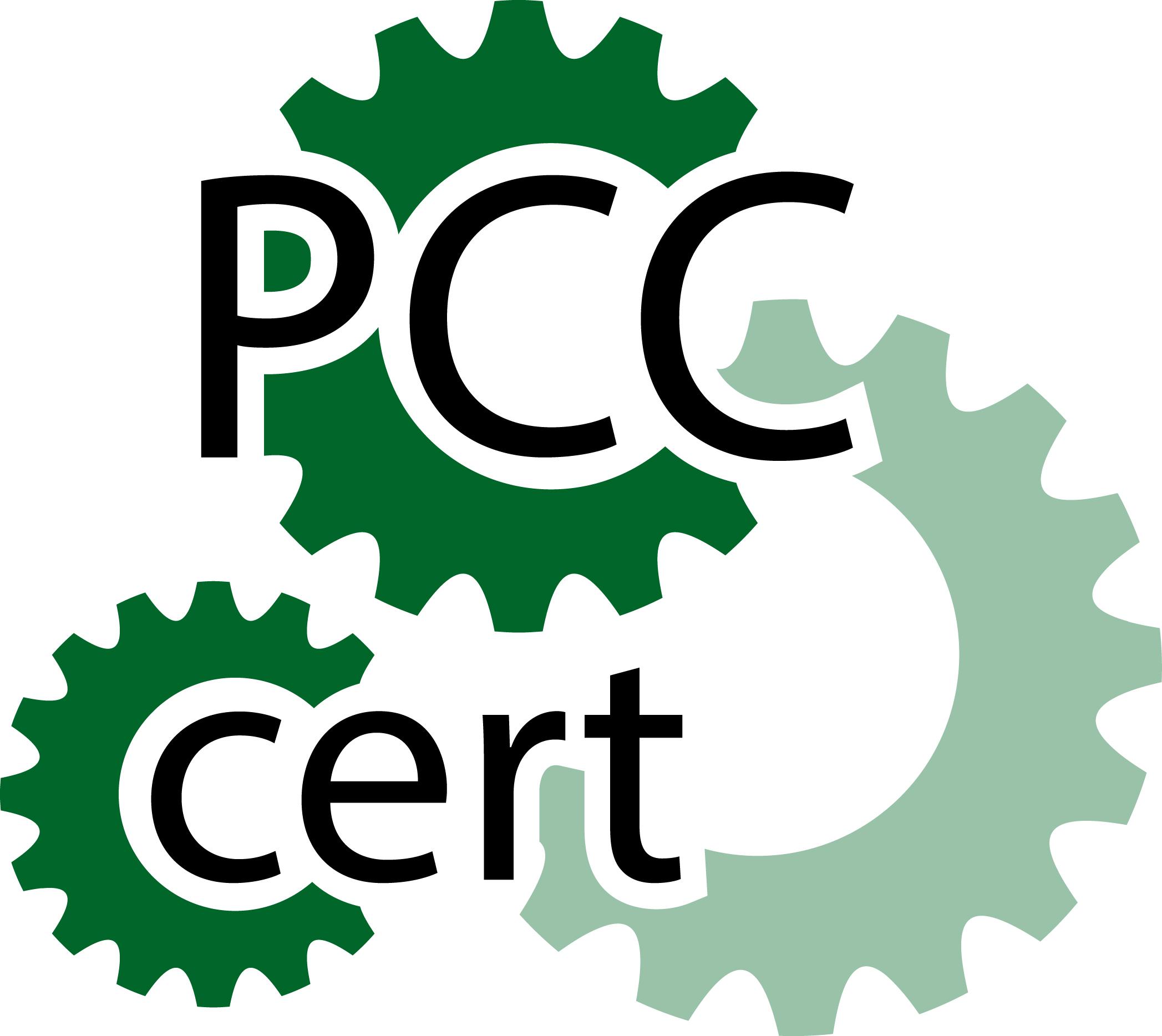 PCC Cert