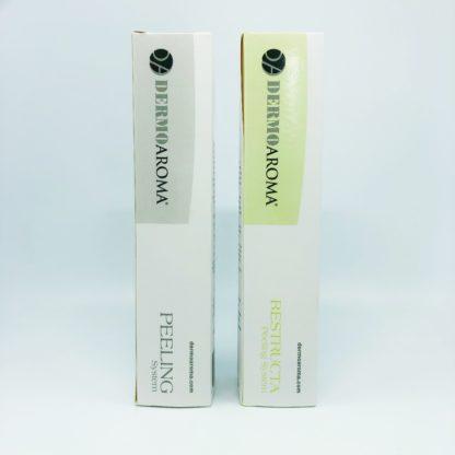 Mesoaroma – Peeling system – Restructa