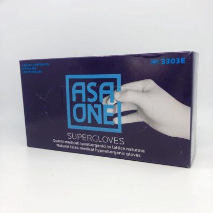 rękawiczki lateksowe xs 100 szt