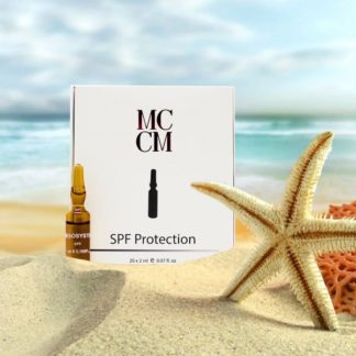 MSM Koktajl SPF Protection (2 ml)