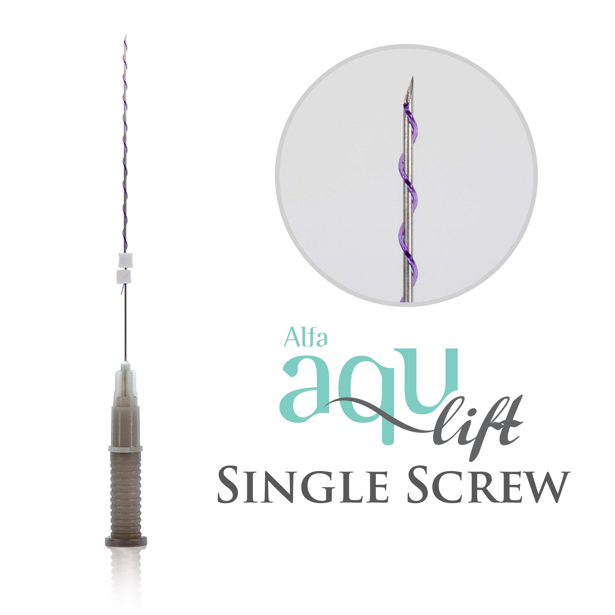 aqulift-single-screw