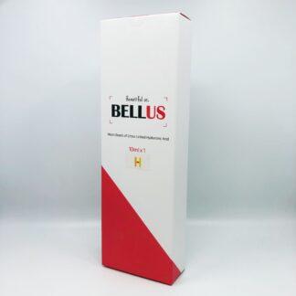 Bellus kwas hialuronowy