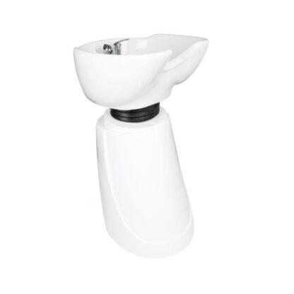 Gabbiano stacja do mycia mt A3 biała