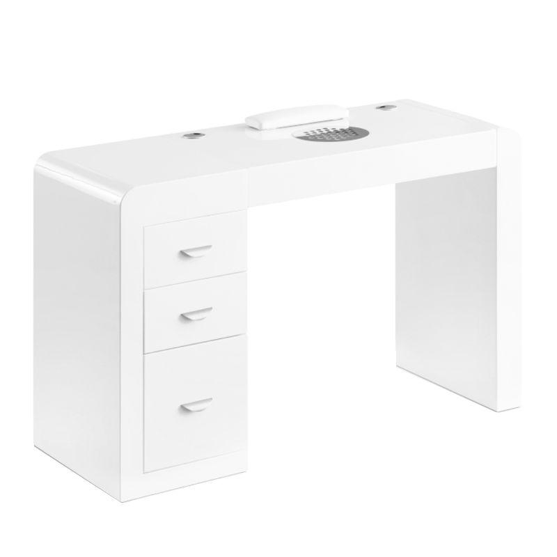 biurko-kosmetyczne-białe