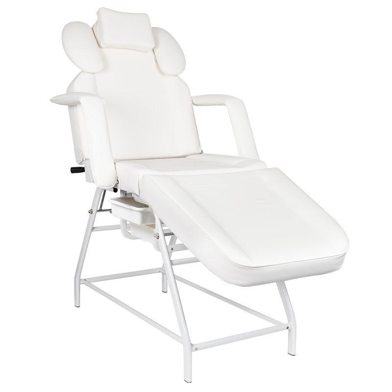 fotel-zabiegowy-do-rzes-ivette-bialy