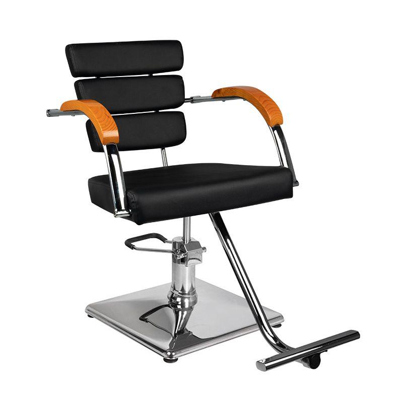 gabbiano-fotel-fryzjerski-rimini-czarny