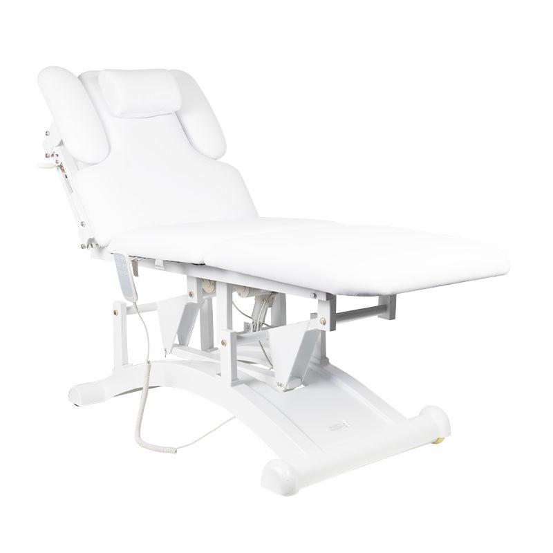 leżanka-do-masażu-biała