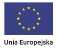 Projekt dofinansowany z Funduszy Europejskich