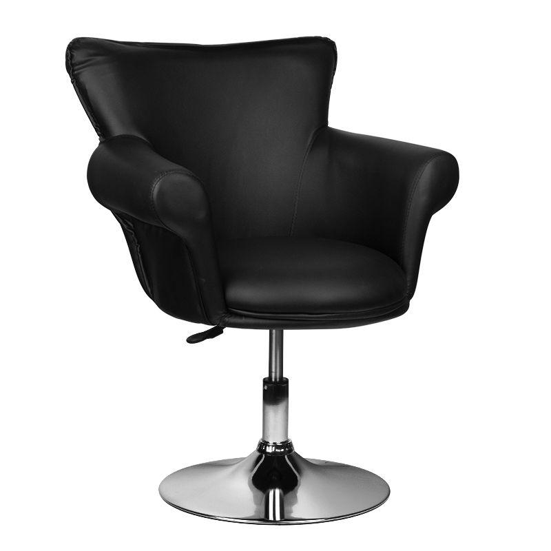 fotel-gracja-czarny
