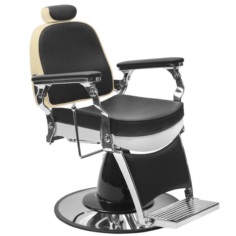 gabbiano-fotel-barberski-frederico-czarny