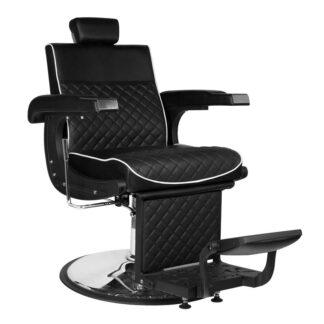 Gabbiano fotel barberski lorenzo