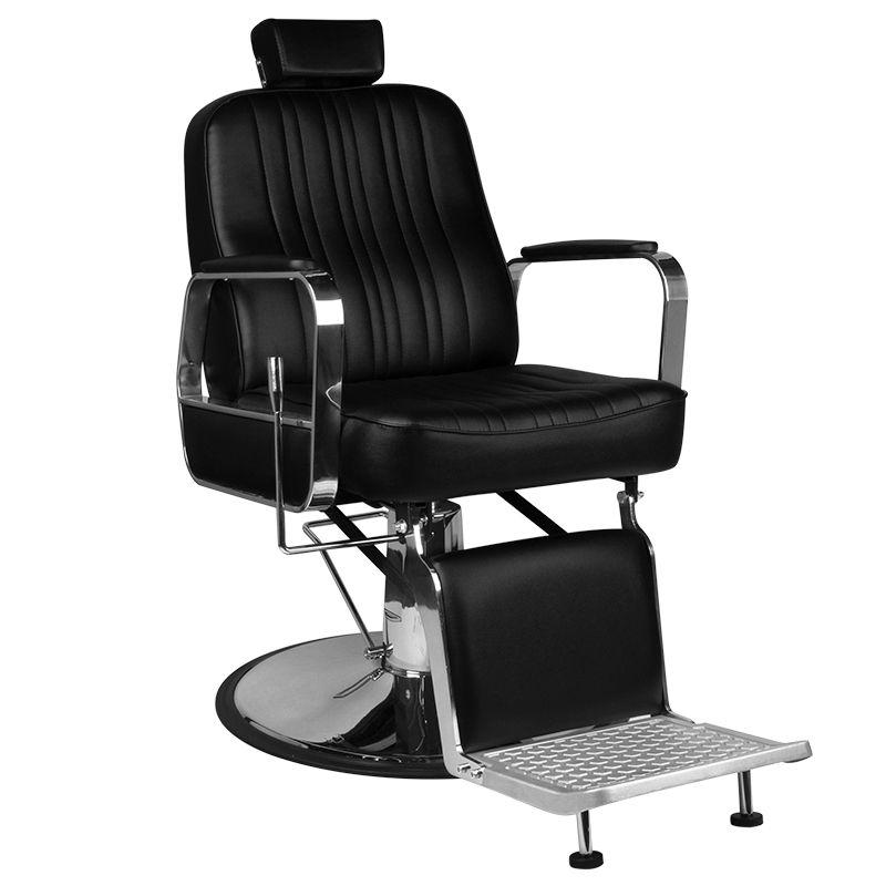 gabbiano-fotel-barberski-patrizio-czarny