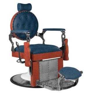 Gabbiano fotel barberski riccardo