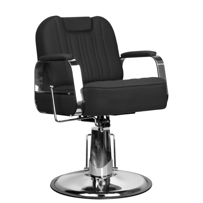 fotele barberskie