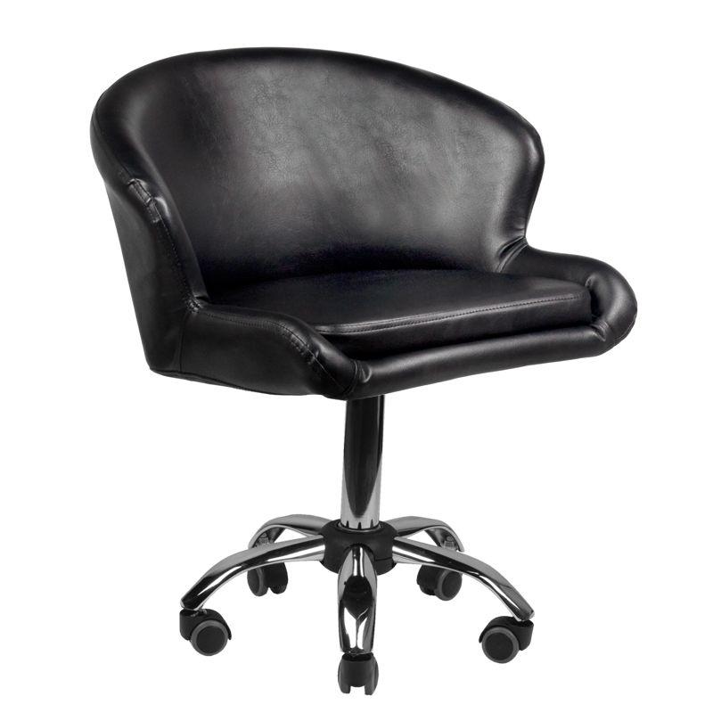 krzeslo-kosmetyczne-lady-czarne