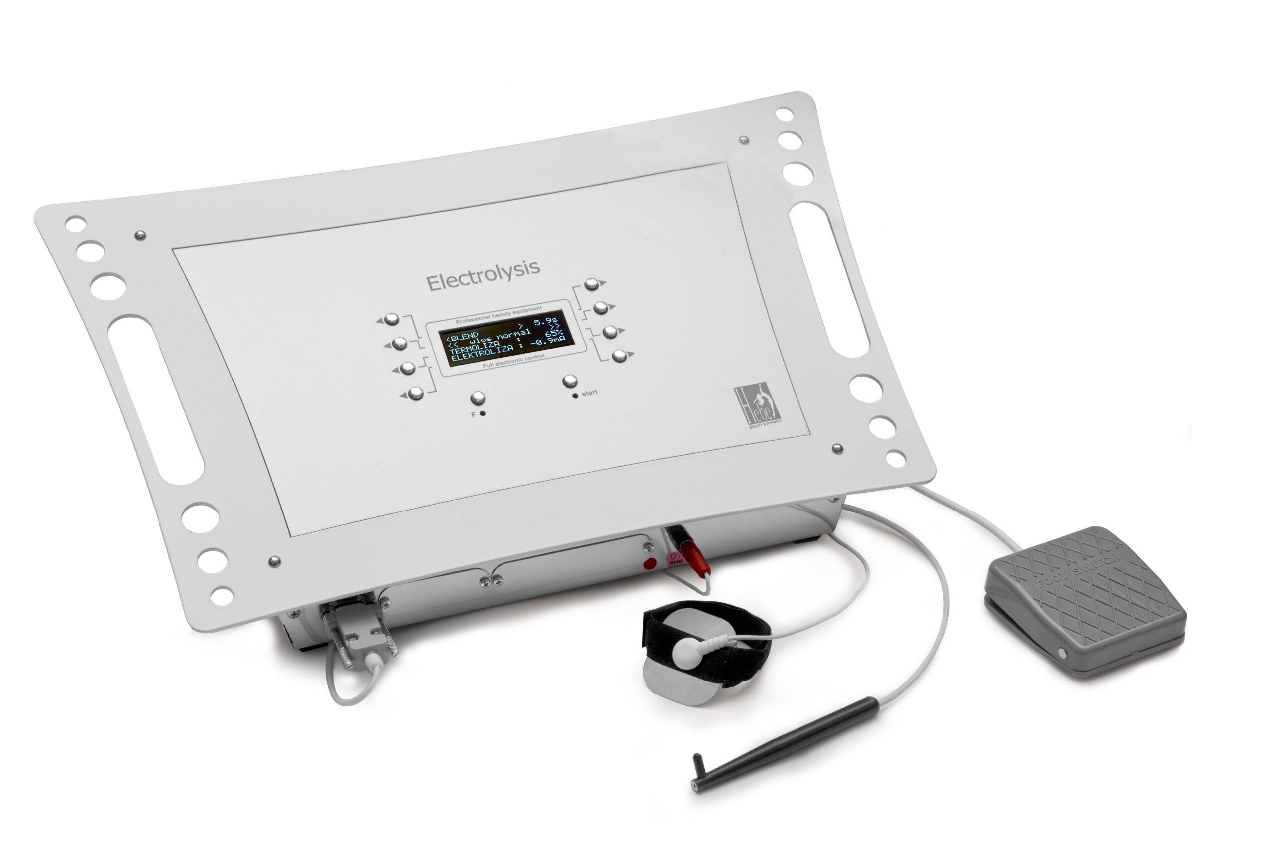epilator-urządzenie