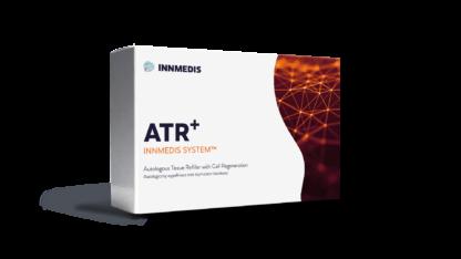 Zestaw do zabiegu ATR autologiczny wypełniacz tkankowy